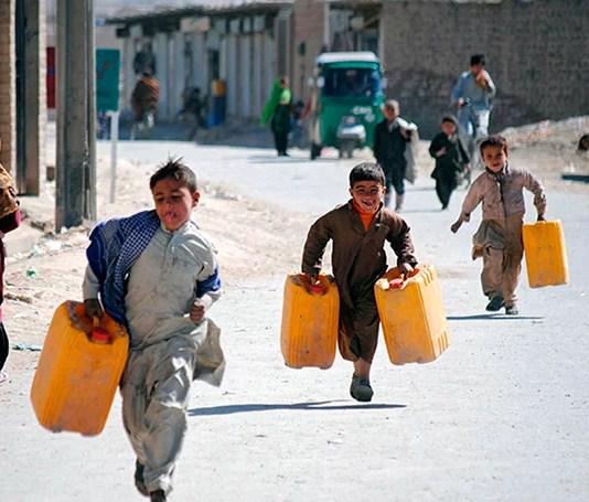world water day pakistan