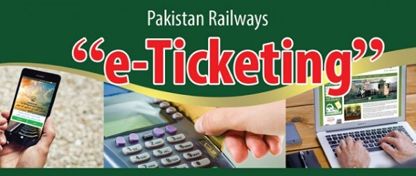 pakistan railways online ticket book