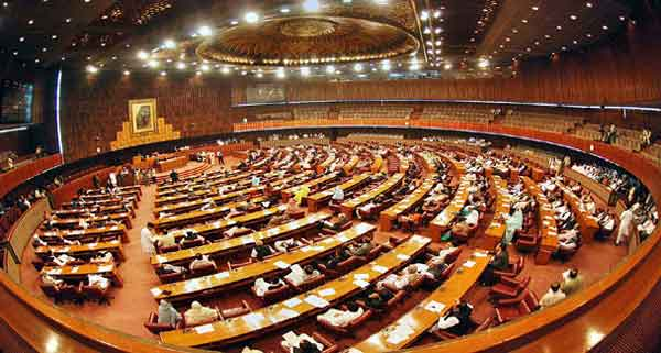 MNA, Ministers, Senators (Parliamentarians) Salary ...