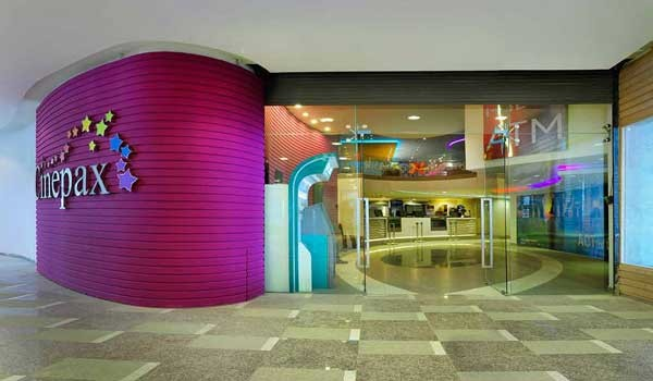 Ocean Mall Cinema