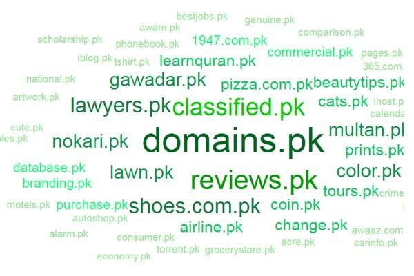 PK Premium Expired Domains Available For Sale