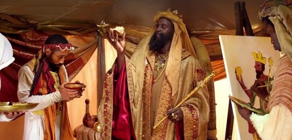 muslim ruler of mali